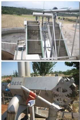 Technical action B2 Treatment technologies - FUTUR AGRARI
