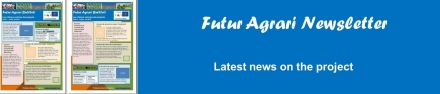 Sign up / download newsletter - FUTUR AGRARI